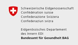 Bundesamt f�r Gesundheit (BAG)